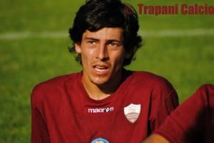 Il centrocampista Andrea Feola è un obiettivo di mercato del Messina. Ma su di lui c'è il Sassuolo