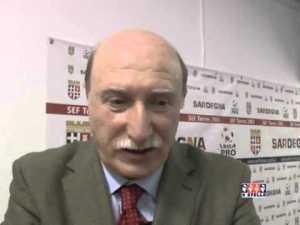 Il direttore sportivo della Torres Enzo Nucifora ha una lunga militanza messinese alle spalle