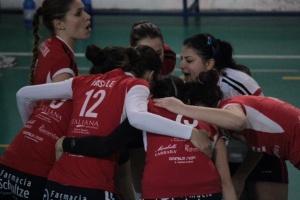 Effe Volley Serie B2 Femminile