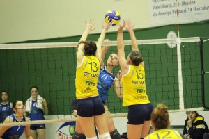 Messina Volley-Barcellona01