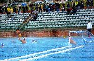 Rigore Davide De Francesco 5-4