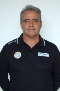 Pippo Sidoti, head coach di Patti