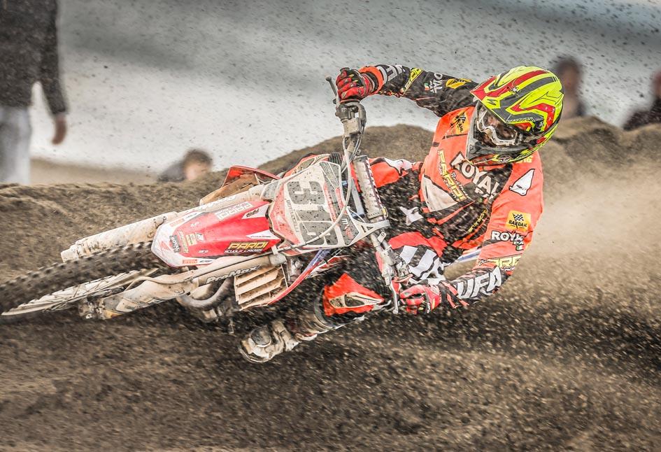 """Campionati Internazionali d'Italia su sabbia """"Supermarecross"""""""