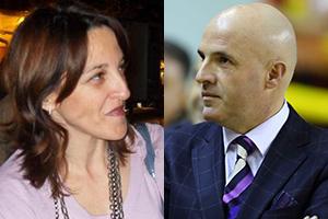 Il Sindaco Collica e Immacolato Bonina di nuovo a confronto per salvare il Basket Barcellona