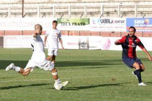 Citro in gol con il Città di Messina