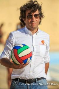 Il presidente Felice Genovese (foto Nicita)