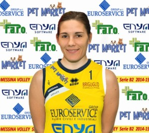 Alessandra Maccarrone