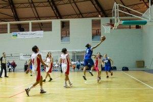 Elena Marchese (Rescifina) in azione