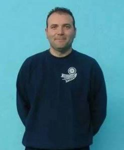 Pastone, l'allenatore del Messana Tremonti
