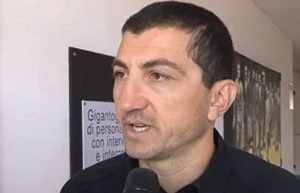 Antonio Obbedio