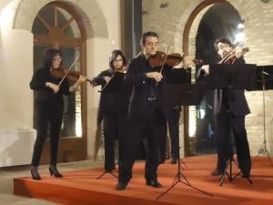 """L'Orchestra """"Ars Musica"""""""