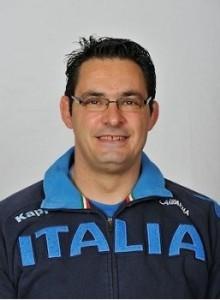 Il tecnico e formatore Carlo Orlandi, presente a Messina