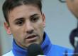Filippo Tiscione intervistato a fine partita