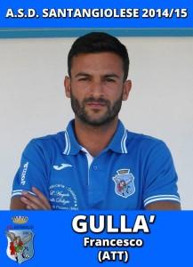 Francesco Gullà (Santangiolese)