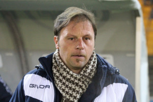 L'ex vice-allenatore del Messina Vincenzo Criscuolo