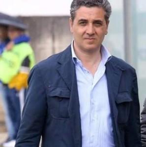 Claudio Arpaia