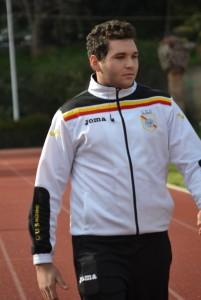 Isidoro Mascali (peso e disco)