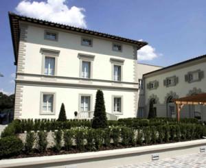 La sede della Lega Pro a Firenze