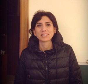 Maria Grazia Allegra, dirigente Effe Volley