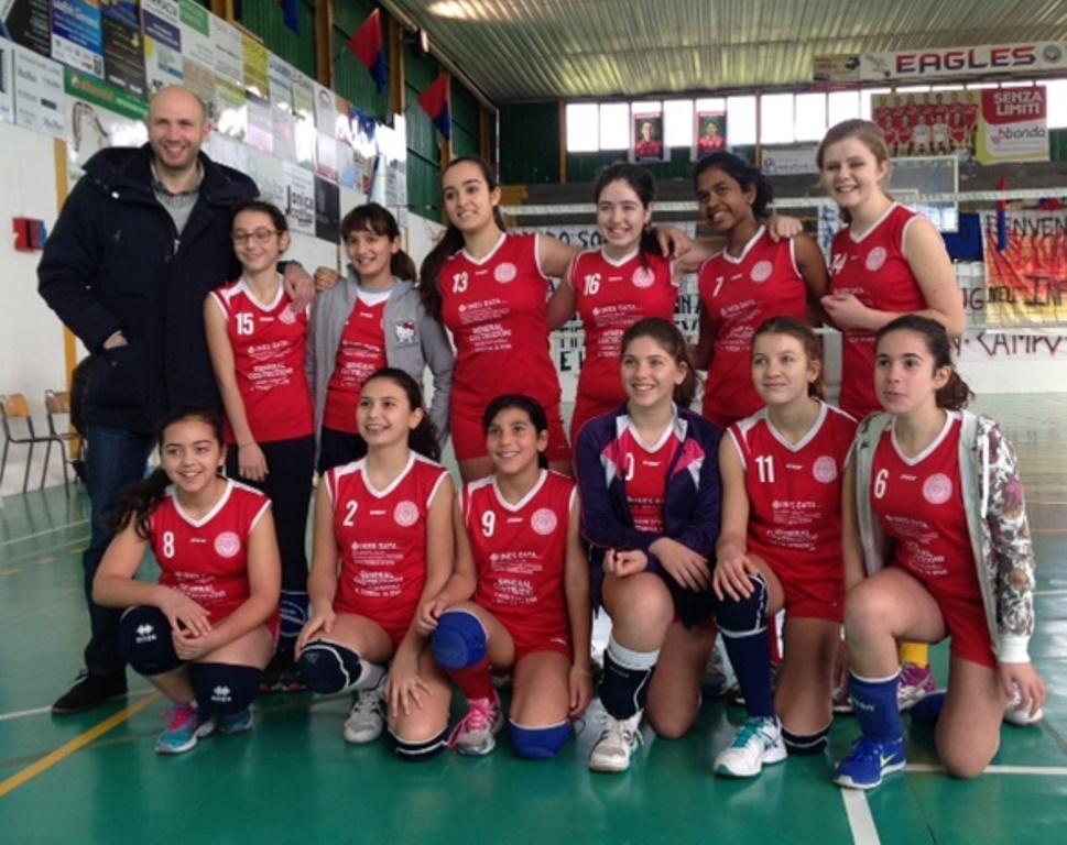 Volley Giovanili