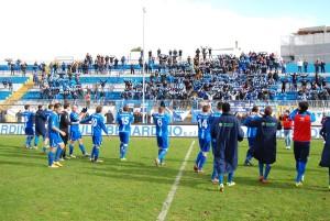 Il Matera celebra un'affermazione che rinvigorisce il sogno play-off