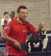 Carlo Larini, già collaboratore della nostra testata, in azione