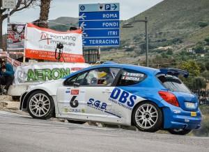 Fofò Di Benedetto - SGB Rallye