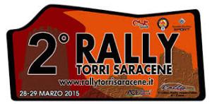 Il 2° Rally Torri Saracene