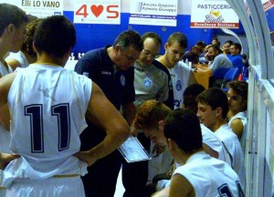 Time out di Renato Franza