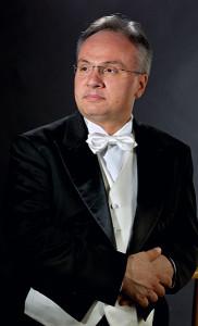 Il pianista Pasquale Iannone ospite dell'Accademia Filarmonina