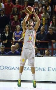 Un tiro del capitano Giuliano Maresca