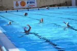 Allenamento Polisportiva Messina