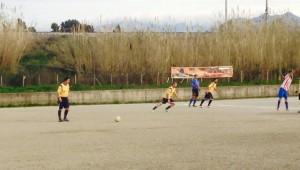 Calcio - Terza Categoria