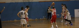 Basket School - Virtus Canicattì