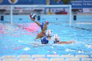Ursula Gitto in azione