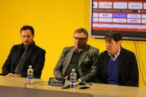 Ferrigno, Lo Monaco e Di Costanzo