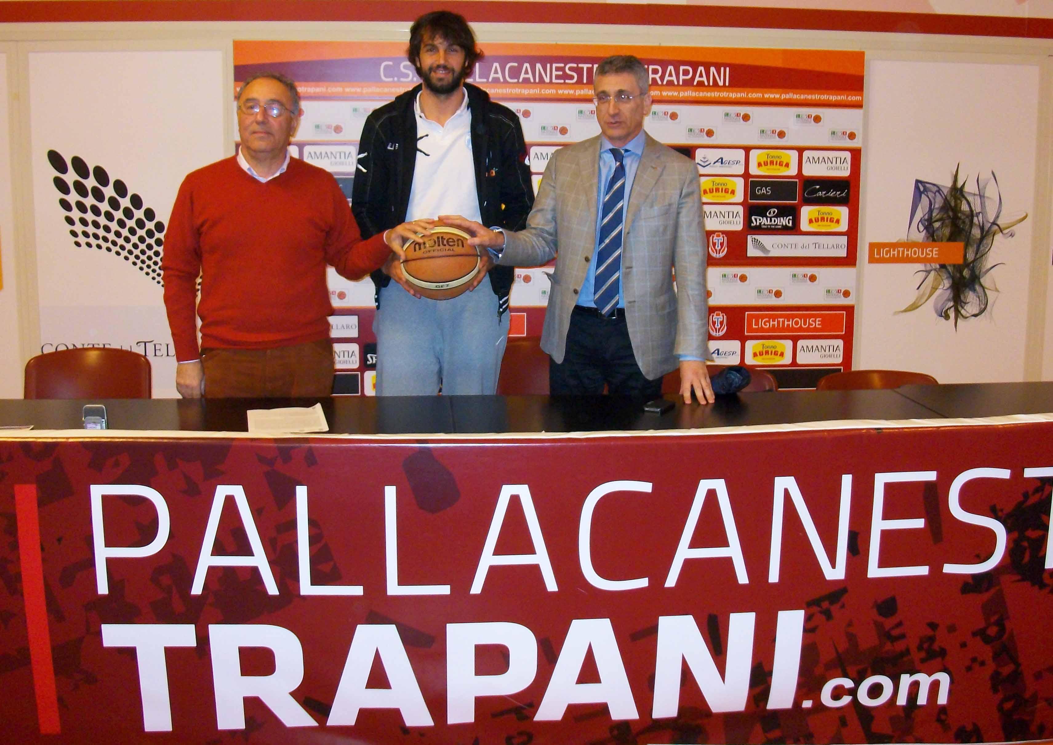 Trapni-Orlandina
