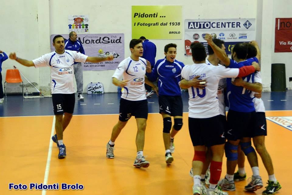 Volley Cinquefrondi