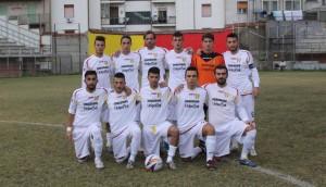 La formazione del Città di Messina