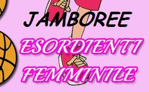 Logo Jamboree