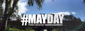 May Day 2015