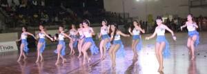 Danza Sportiva al PalaGhiaccio