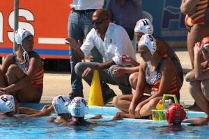 WP Messina - Orizzonte Catania 14-12 (foto Roberta Fazio)