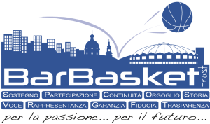 Logo Bar Basket Trust