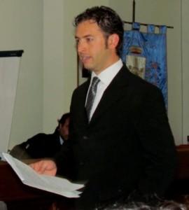 Francesco Cottone, presidente Aiac Messina.htm