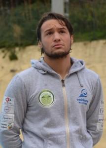 Giorgio Cannizzaro (OSSIDIANA)
