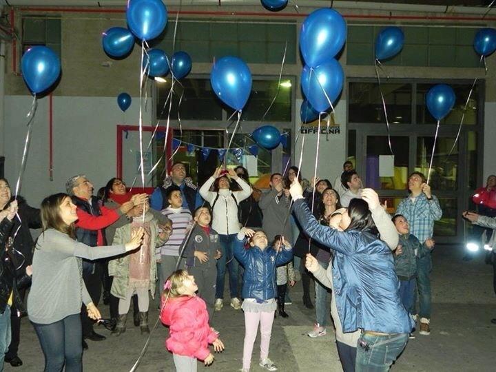 Giornata Mondiale sull'Autismo a Messina