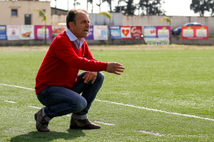 Mister Antonio Venuto potrebbe guidare il Reggio Calabria nella prossima stagione