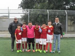Messina Sud 2 Cl. under 12 calcio a 5
