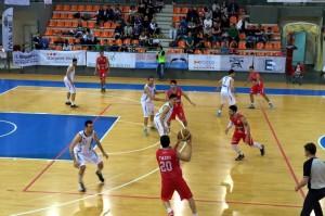 W're Basket Ortona - Costa d'Orlando 81-61